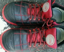 安全靴ドンケルDYPR