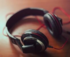音楽で掃除のモチベーションを上げる