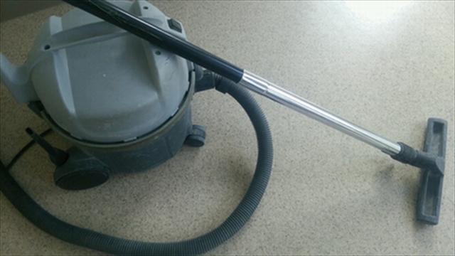 ニルフィスク掃除機